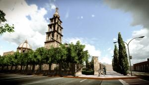 Centro Histórico de Silao